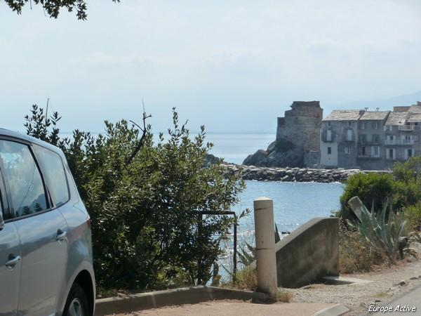 Touring Corsica By Car Nights In Hotels Only